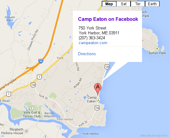 Camp Eaton Seasonal Rv Resort By The Ocean At Long Sand Beach